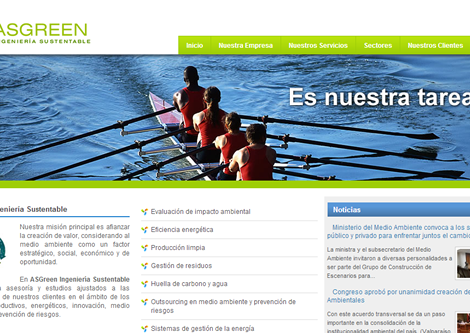 Asgreen