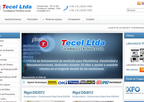 Tecel