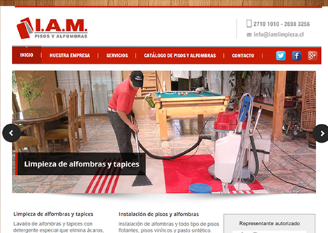 I.A.M.