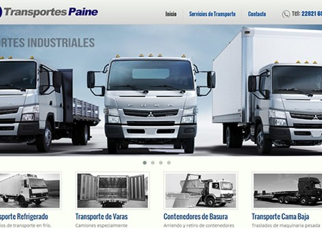 Transportes Paine